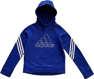adidas 阿迪达斯女童套头运动衫
