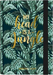 Legami - 日历 16 个月丛林 小丛林