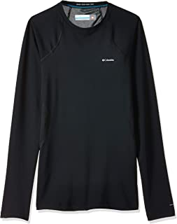 Columbia Women's Stret Baselayer Midweight Top