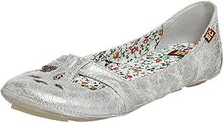 BC Footwear 女士 Beehive 平底鞋