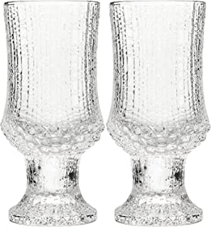 Iittala Ultima Thule 16cl / 130mm 白色 *杯