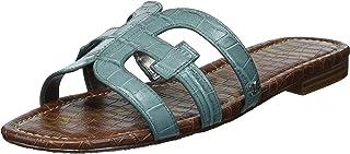 Sam Edelman 女式 Bay Slide 凉鞋