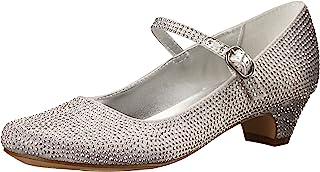 Nina Zelia 鞋跟搭扣(小童/大童款)