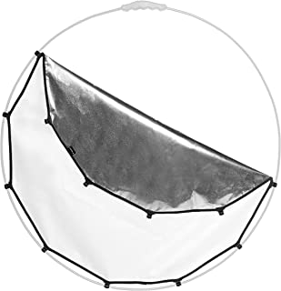 Lastolite By Manfrotto Halo 紧凑封面 82cm 银色/白色