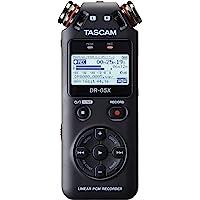 Tascam DR-05X 便携式录音机