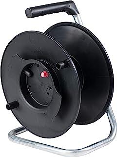 AS - Schwabe 12221 设备空电缆鼓 285 毫米直径,空约 50 米户外电缆