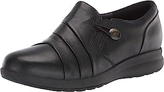 Clarks 其乐 Un Adorn Loop 女士乐福鞋