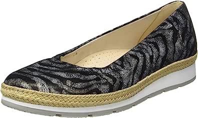 Gabor 女士 Comfort Sport 22.401.浅口芭蕾舞鞋