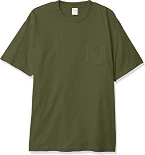 Printstar 短袖 5.6盎司 Heavy Weight 口袋T恤