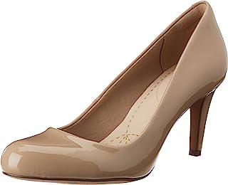 女 高跟鞋Carlita Cove 261175844(亚马逊自营商品, 由供应商配送)