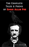 The Complete Tales and Poems of Edgar Allan Poe (Xist Classi…