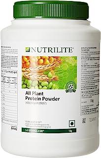 Nutrilite 全植物蛋白粉 - 1 千克