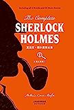 The Complete Sherlock Holmes: 夏洛克•福尔摩斯全集(英文原版)(上册) (西方经典英文读物…