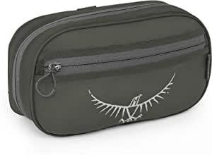 Osprey Ultralight 洗漱袋 拉链 - 暗灰色