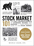Stock Market 101: From Bull and Bear Markets to Dividends, S…