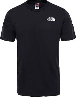 The North Face 北面 男士简易圆领短袖T恤