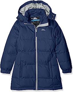 Trespass女孩Tiffy加厚保暖夹克
