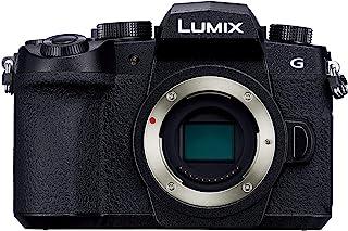 Panasonic 松下电器 无反相机 LUMIX G99 机身 2030 万像素 黑色 DC-G99-K