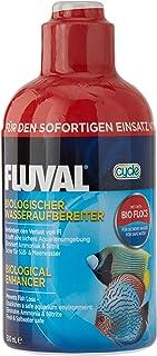 Fluval Biological Enhancer for Aquariums, 16.9-Ounce