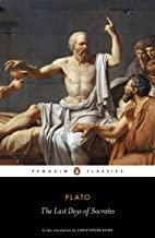 The Last Days of Socrates: Euthyphro, Apology, Crito, Phaedo (Penguin Classics) (English Edition)