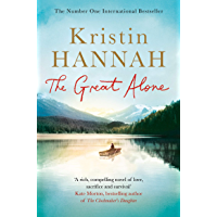 The Great Alone: A Compelling Story of Love, Heartbreak and…