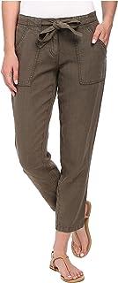 Sanctuary Clothing 女士新款锥形腰带长裤