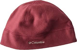 Columbia Sportswear Unisex Thermarator Hats, Rich Wine, Small/Medium