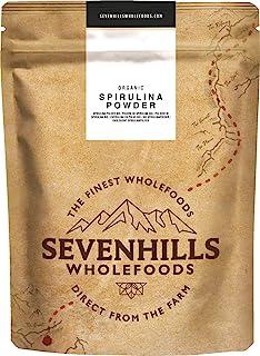 Sevenhills Wholefoods *螺旋藻粉 250 克