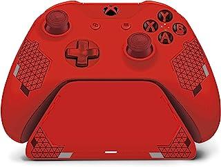 Controller Gear Sport 红色特别版 Xbox Pro 充电支架(控制器单独出售) - Xbox One