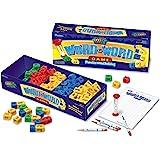 Learning Resources 快速构词游戏 拼音拼字游戏 竞技性玩具