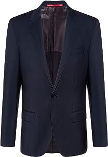 HUGO 男式西装外套