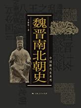 魏晋南北朝史(中国断代史系列)