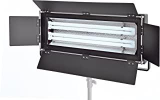 Bresser F000328 MM-07 照片/视频日光灯 2 x 55 W 黑色