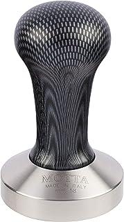 Metallurgica Motta x 漏斗,铝,黑色,11.5 x 8.5 x 21.5厘米
