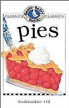 Pies Cookbook (English Edition)