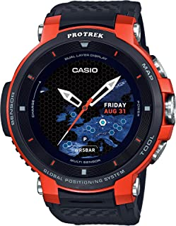 Casio 卡西欧 智能户外手表 Pro Trek Smart