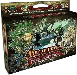 Pathfinder Adventure Card Game: Class Deck, Druid