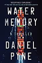 Water Memory: A Thriller (Sentro Book 1) (English Edition)