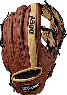 Wilson A500棒球手套系列