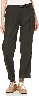 GRAMICCI 长裤 WOOL BLEND PINTUCK PANTS 女士