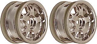 Ride Mini 5W Spoke Wheel, Normal Offset Silver Luster
