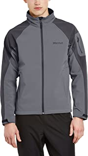Marmot Drop Line 男士轻质100重量级羊毛外套