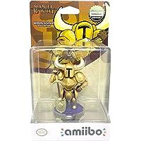 Shovel Knight Gold Amiibo(任天堂切換)