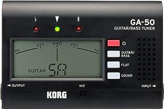 Korg GA-50 调谐器