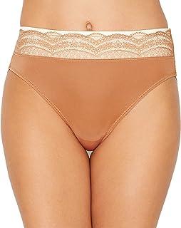 Warner's 女式 No Pinching No Problem 超细纤维长裤