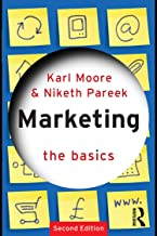 Marketing: The Basics (English Edition)
