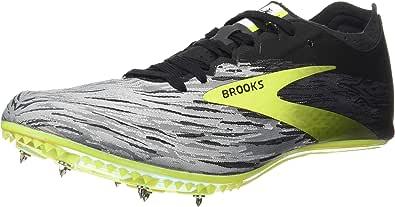 Brooks Qw-k V4 男士跑鞋