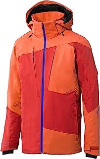 phenix Mush Iii 男士滑雪夹克 红色 L