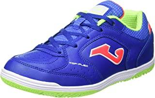 Joma 男童 Top Flex Jr Futsal运动鞋