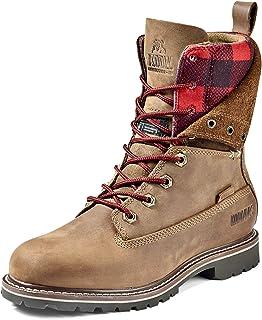 Kodiak 女士 Bralorne Sf Wp 工业靴